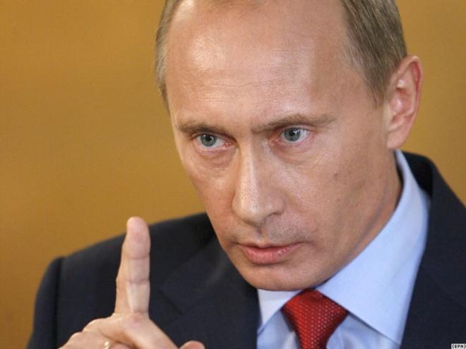 Путин призова лидерите на Г-8 към споделена отговорност