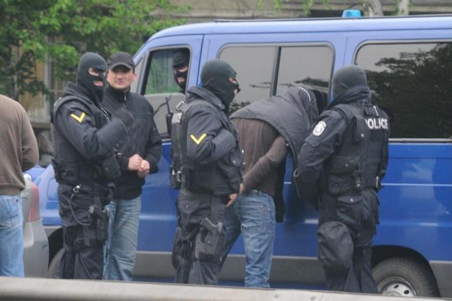 ДАНС окупира Карлово