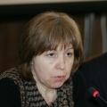 Светла Бъчварова: Чужденци ще купуват ограничено земя и само с доказани доходи
