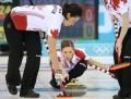 Канада е новият олимпийски шампион по кърлинг