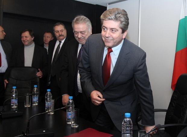 АБВ иска поне три места в Европарламента