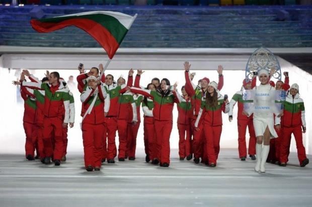 Ски федерацията рекордьор по участници на олимпиади