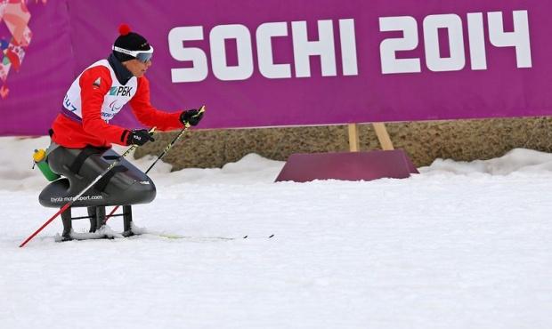 Стартира Параолимпиадата в Сочи