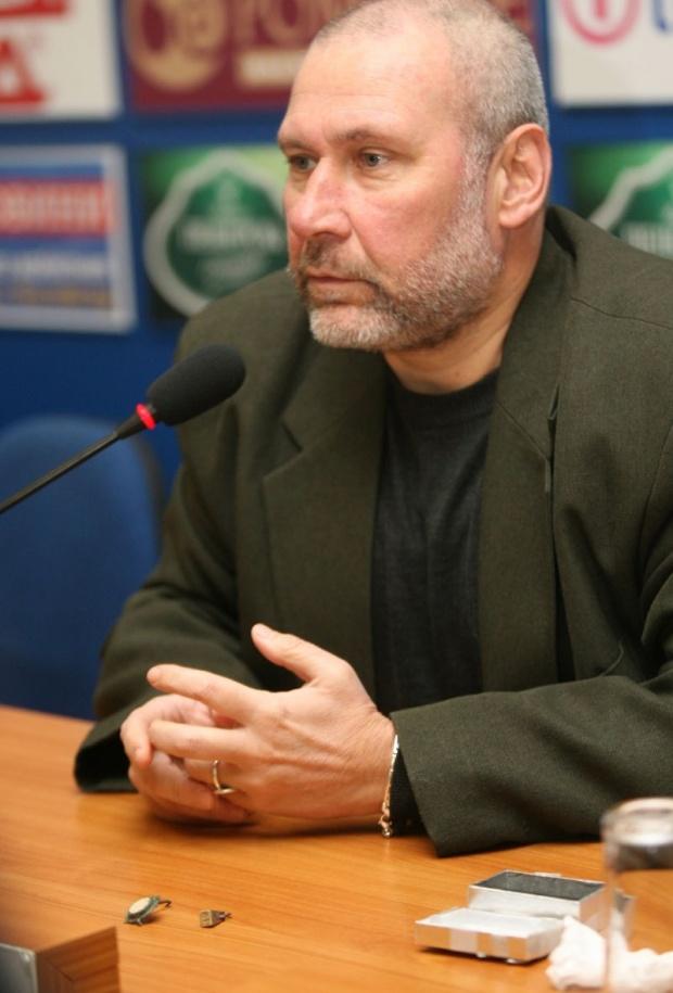 Овчаров ще изследва замъка на Фружин в Румъния