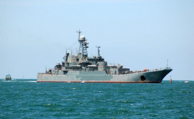 Ученията в Черно море започнаха