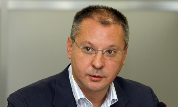 Станишев поема отговорност за евроизборите