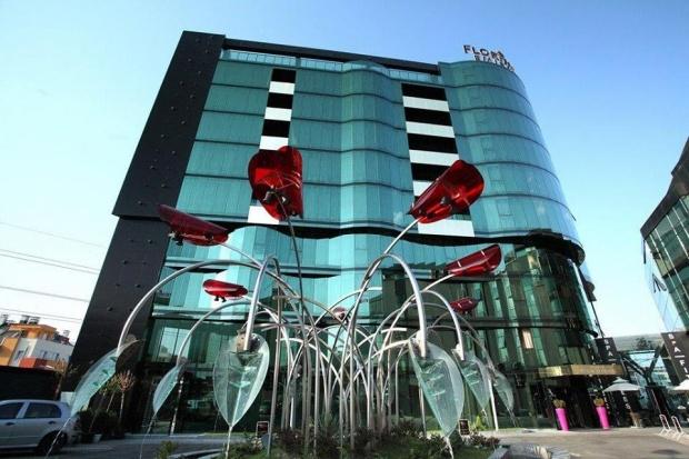 Лукс от Абу Даби в центъра на София – несравнимият Emirates Apart Residence