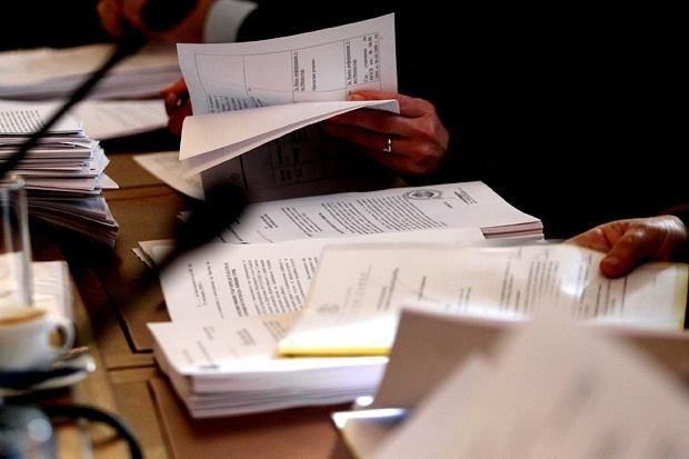 Започва регистрацията в ЦИК за евроизборите