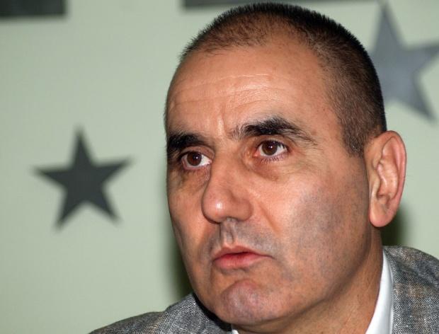 ГЕРБ отваря евролистата си за български мюсюлмани