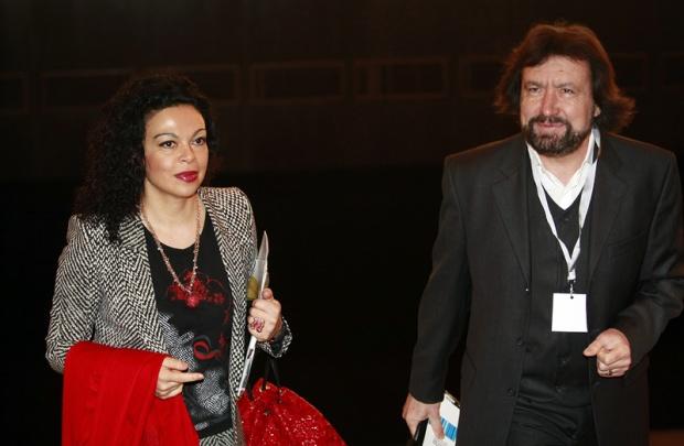 Съпругата на Банев: Искам да съм евродепутат, защото не търпя послушковци