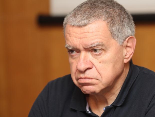 Проф. Константинов изключва наши националисти да влязат в ЕП