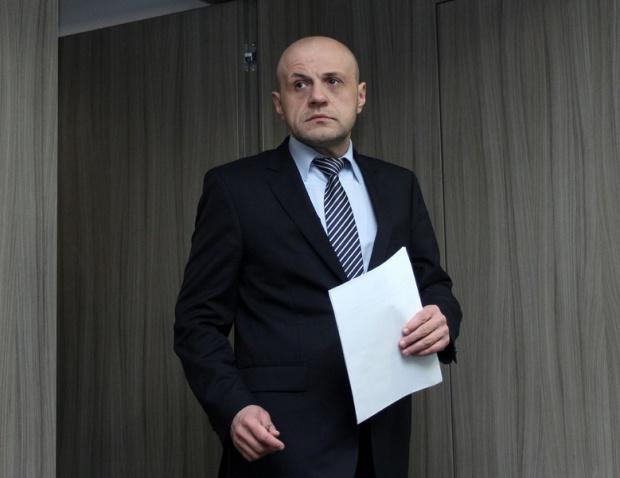 Дончев кани Станишев на дебат между водачи на листи