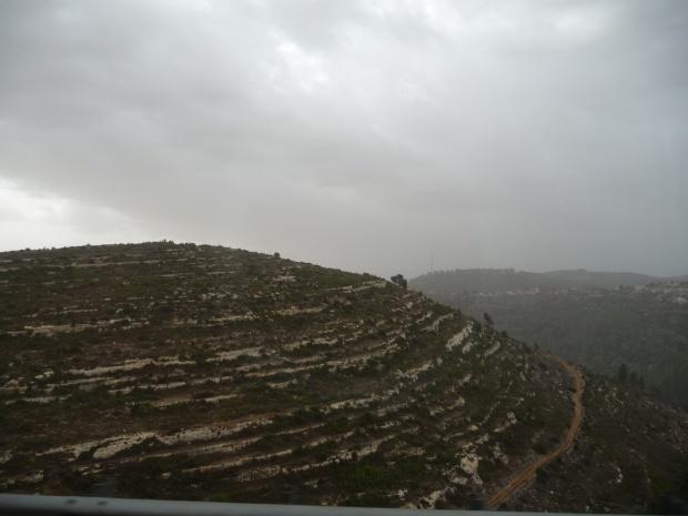 Откриха крепостта на цар Давид при Йерусалим?