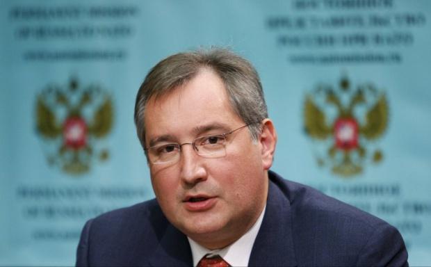 Украйна не даде въздушно пространство на руския вицепремиер