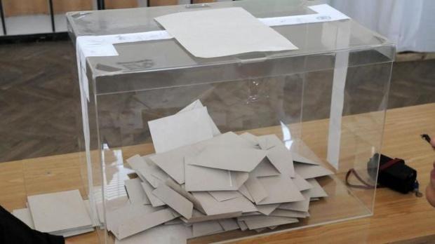 За БСП и ГЕРБ ще гласуват по 600 000 души