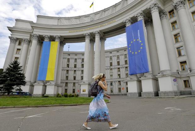 Ключови президентски избори в Украйна