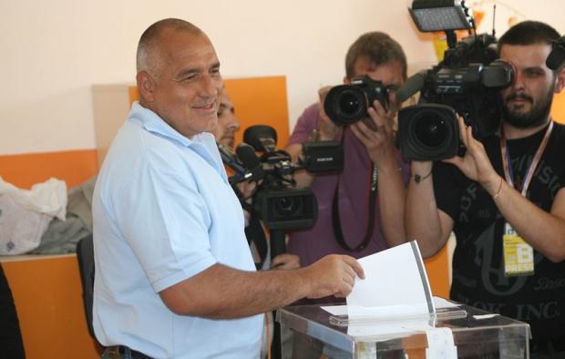 Борисов: Това са най-опорочените избори