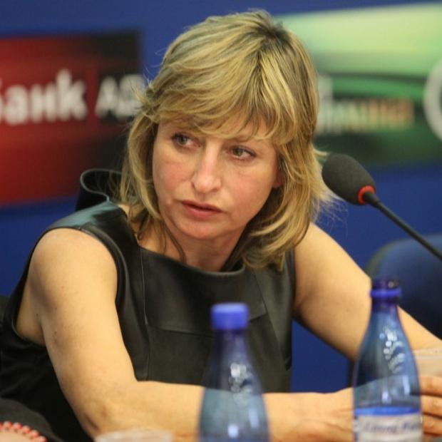 Мира Радева: Изненадата е разликата между ГЕРБ и БСП