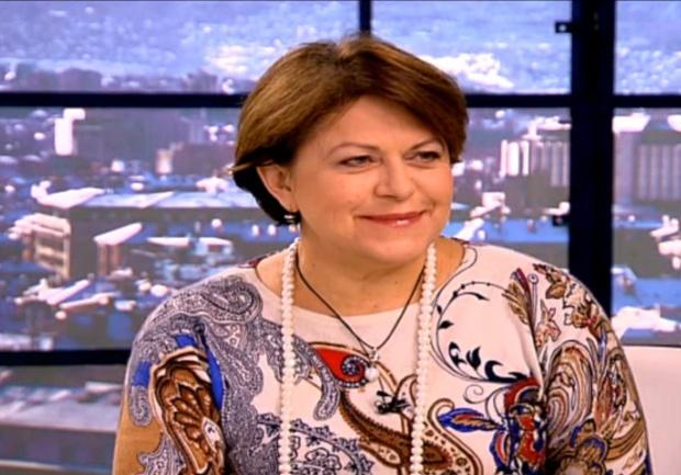 Татяна Дончева: Не са се изсипвали толкова пари на избори