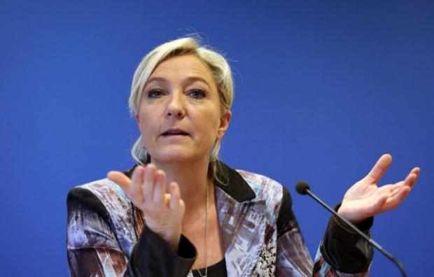 Крайнодесните във Франция печелят евровота - искат парламентарни избори