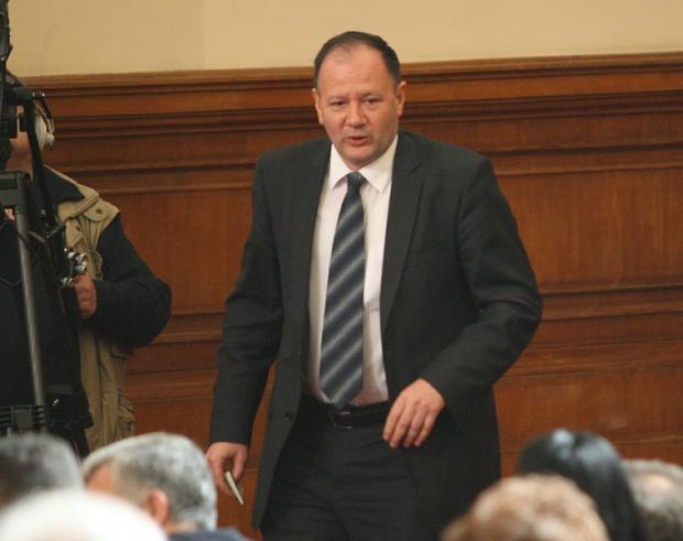 Михаил Миков: Загубата е загуба