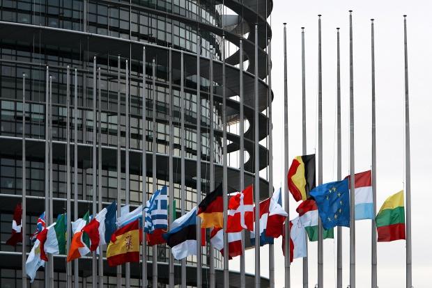 ЕНП разпространява резултатите на ГЕРБ и РБ