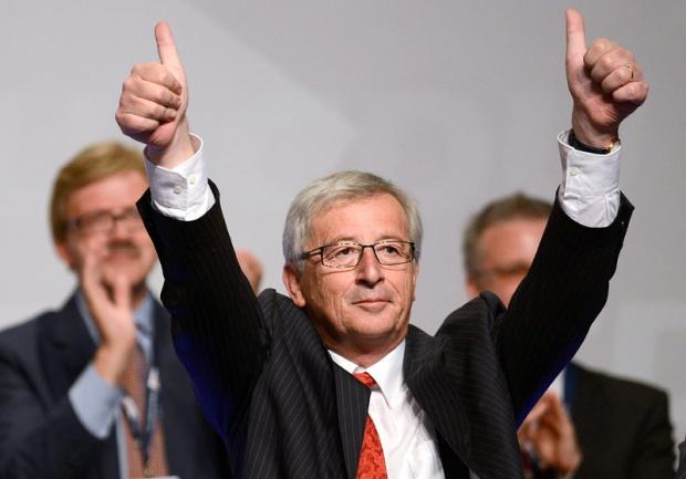Юнкер: ЕНП печели евроизборите - заслужава председателство на ЕК