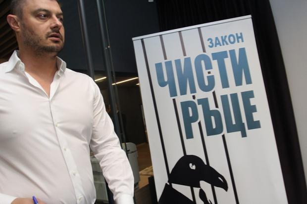 Бареков възкръснал за трети път