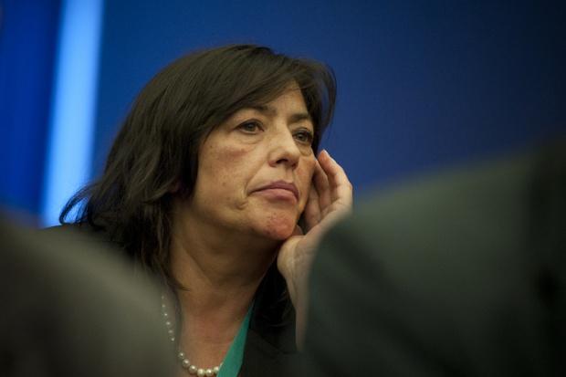 Росица Янакиева: Отношението на ръководството на БСП е високомерно