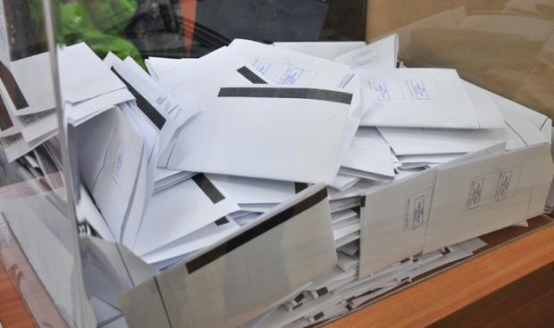 25 360 български граждани гласуваха в чужбина