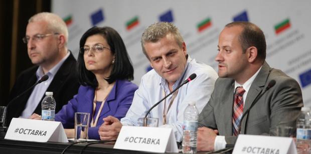 Малинов измести Кунева в Европарламента