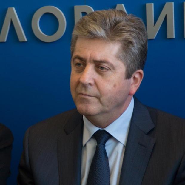 Първанов:  Левицата трябва да се промени, за да не загине
