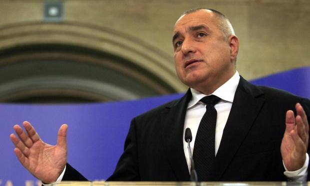 Борисов: 34 хиляди купени гласа има в БСП