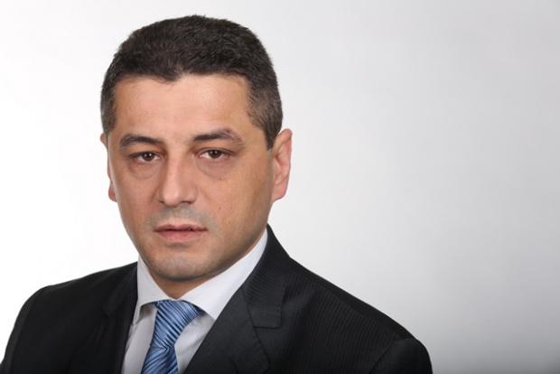 Красимир Янков е новият председател на БСП-Варна