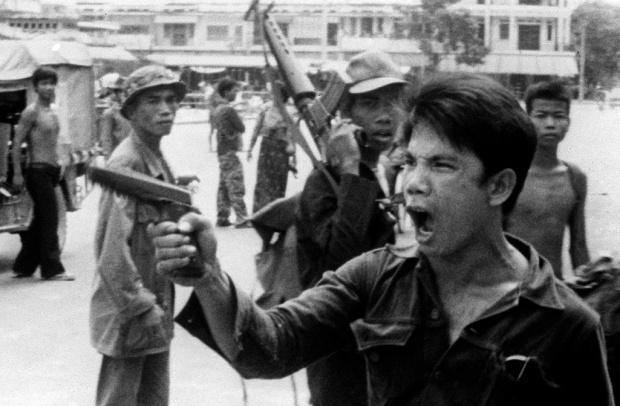 """Лидери на """"Червените кхмери """" с доживотен затвор за престъпления срещу човечеството, обжалват"""