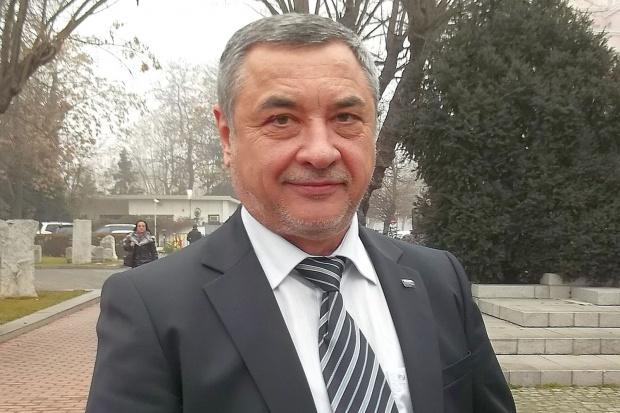 Валери Симеонов: При мен работят повече роми, отколкото в Хелзинския комитет
