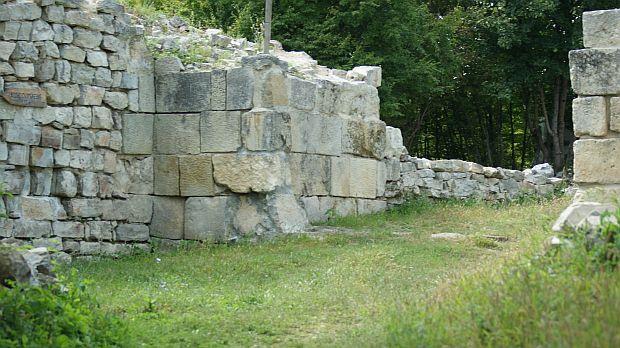 Откриха античен Болярски квартал край Търговище