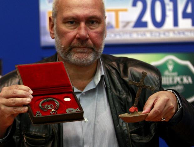Показаха новооткрита монета на цар Иван Александър
