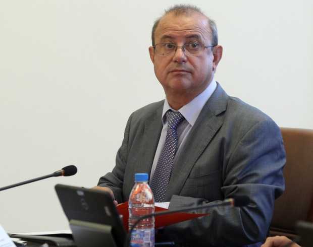"""Христосков нарече нарушенията на безопасността в завода """"фрапиращи"""""""