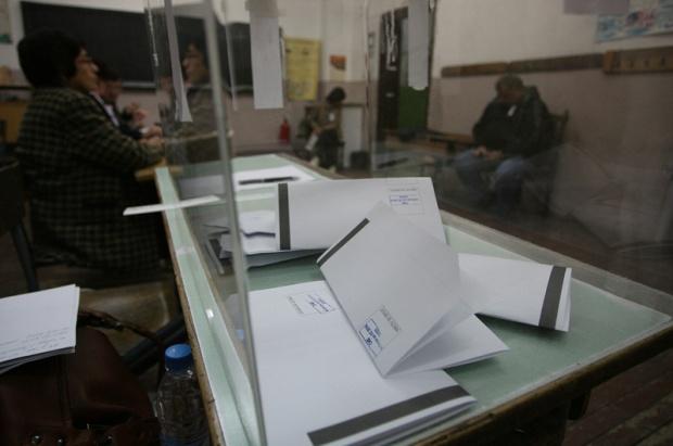 България избира новите 240 депутати
