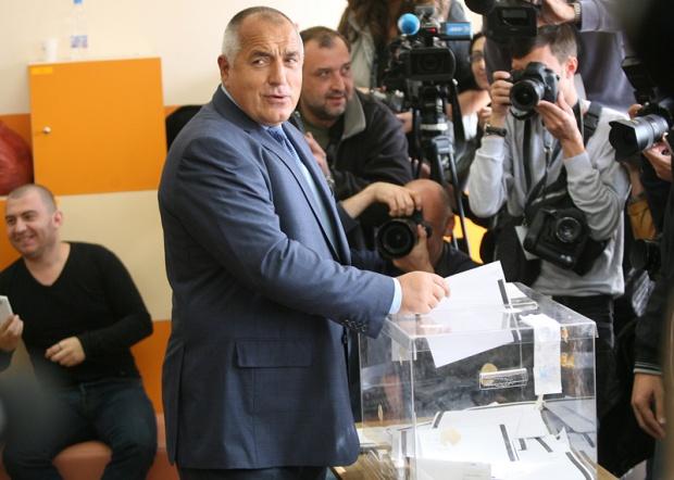 Борисов се закани да не участва в нови предсрочни избори