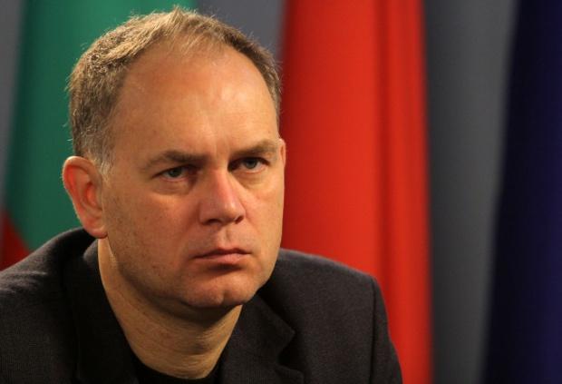 Никой не спечели изборите, смята Георги Кадиев