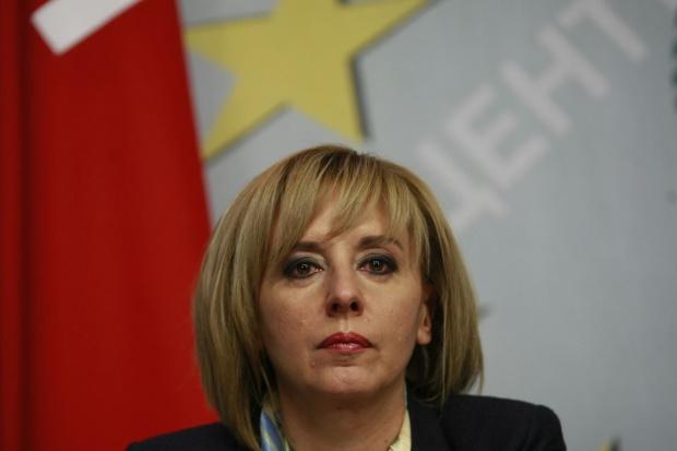 Мая Манолова: Хората ни наказаха