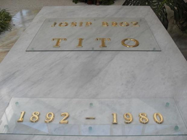 Погребението на Тито било фарс, разкриват участници