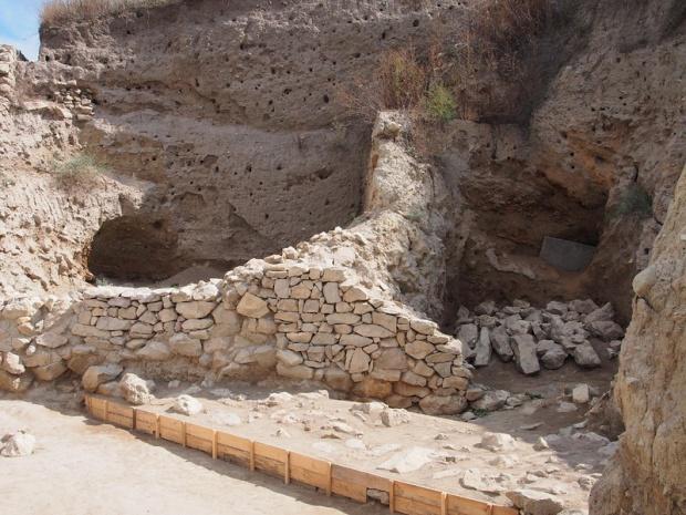 Откриха църква от 18-ти век при разкопки край Синеморец