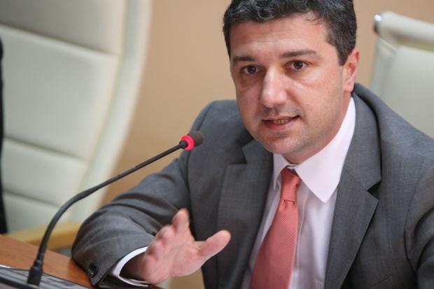 """Бившият енергиен министър: Отрязаха ни от """"Южен поток"""" заради писмо на Щонов до шефа на """"Газпром"""""""