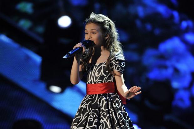 Крисия ще пее Amazing Grace пред Обама