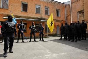 Неонацистите от Украйна са по-опасни от ислямистите
