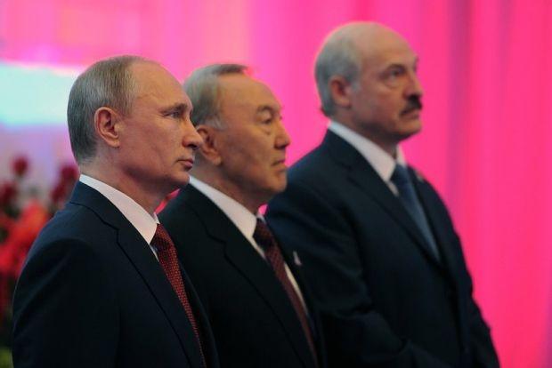 Евразийският икономически съюз официално заработи
