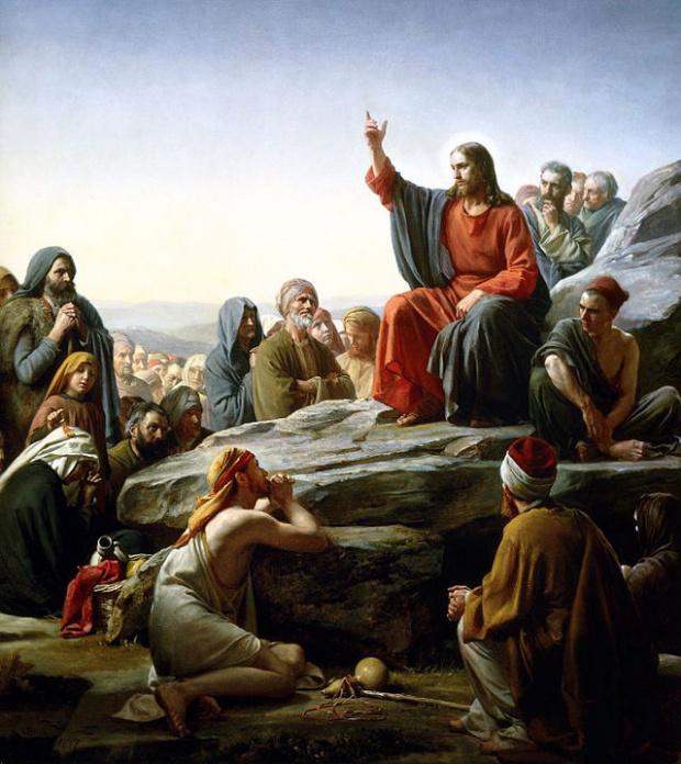 Откриха двореца, където се предполага, че е съден Христос